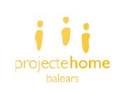 projecte home logo